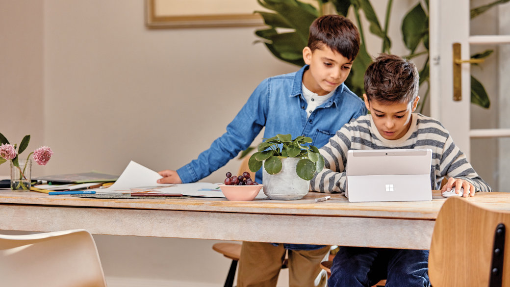 Home | Microsoft Education