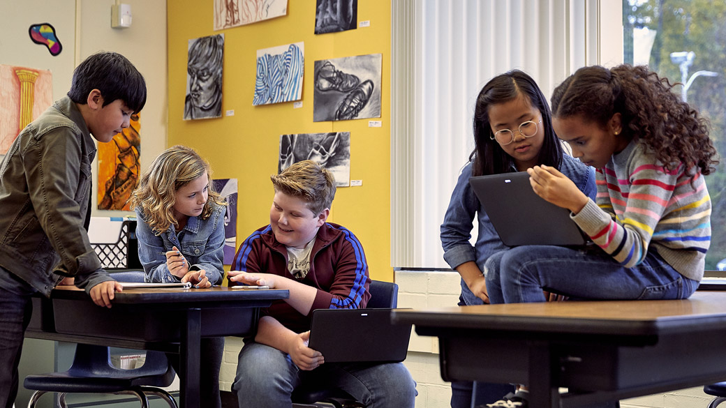 Učitelé a studenti zdarma